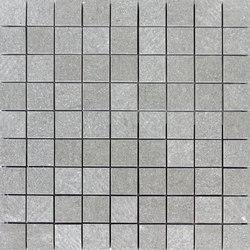 Lava mosaico gris | Mosaïques | KERABEN