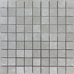 Lava mosaico gris | Mosaics | KERABEN
