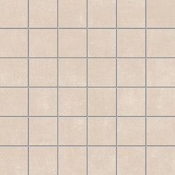 Living mosaico beige | Ceramic mosaics | KERABEN