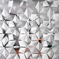 Room Divider Facet | Raumteilsysteme | Bloomming