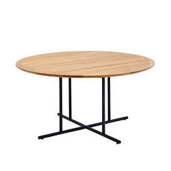Whirl Dining Table | Dining tables | Gloster Furniture GmbH