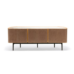 Moore Cabinet | Sideboards | Giorgetti