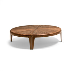 Round Low Table | Lounge tables | Giorgetti