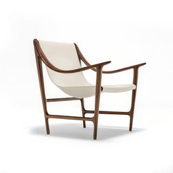 Swing Armchair | Lounge chairs | Giorgetti