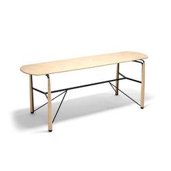 Deck Console | Tavoli a consolle | Giorgetti