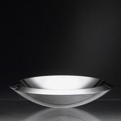 Caldafreddo Serving dish | Schalen | Alinea Design Objects
