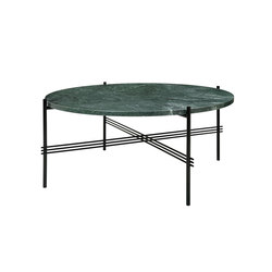 TS Table Ø80 | Tavolini da salotto | GUBI