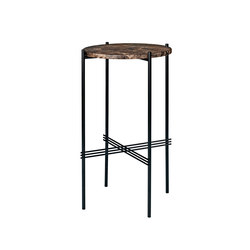 TS Table Ø40 console | Side tables | GUBI