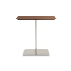 Quiet Mid Height Occasional Table | Mesas auxiliares | Bernhardt Design