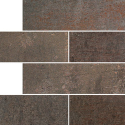 Priorat muro natural | Ceramic tiles | KERABEN
