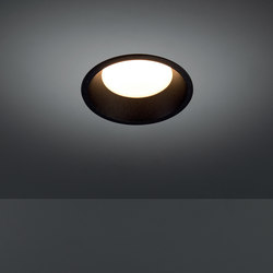 Smart Lotis 115 diffuse IP54 LED GE | Deckeneinbauleuchten | Modular Lighting Instruments
