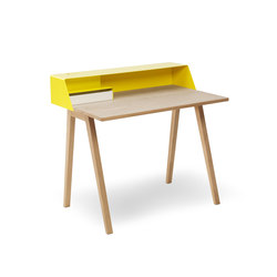 PS04 | Desks | Müller Möbelfabrikation