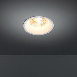Smart Lotis 115 IP54 LED GE | Deckeneinbauleuchten | Modular Lighting Instruments