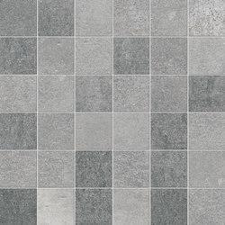 Priorat mos cemento | Ceramic mosaics | KERABEN