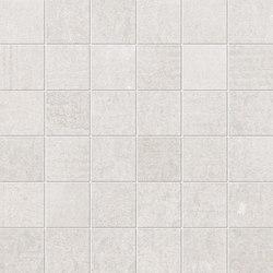 Priorat mos blanco | Mosaicos | KERABEN