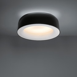 Soufflé surface up/down GI | Allgemeinbeleuchtung | Modular Lighting Instruments