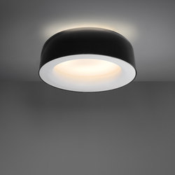 Soufflé surface up/down 1-10V GI | Illuminazione generale | Modular Lighting Instruments