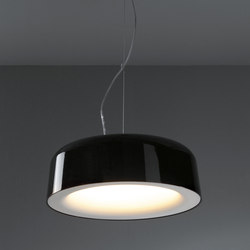 Soufflé suspension down GI | Allgemeinbeleuchtung | Modular Lighting Instruments