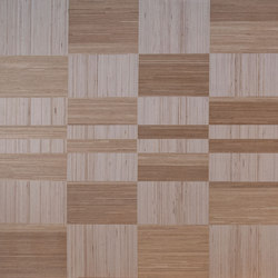 Plexwood - Geometric Rectangle | Wood veneers | Plexwood