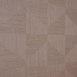 Plexwood - Geometric Trapezium | Wood veneers | Plexwood