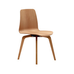 CO-PILOT CHAIR | Restaurant chairs | dk3