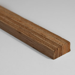Plexwood - Profil | Placages en bois | Plexwood
