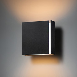Split small LED | Wall lights | Modular Lighting Instruments