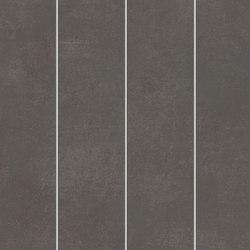 Living lineas negro | Carrelage | KERABEN