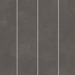 Living lineas negro | Baldosas | KERABEN