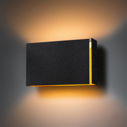 Split large LED | Wall lights | Modular Lighting Instruments