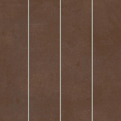 Living lineas marron | Carrelage | KERABEN