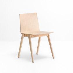 Osaka 2810 | Chairs | PEDRALI