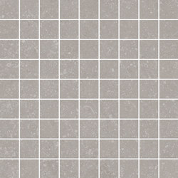 Petit Granit mosaico moka | Ceramic mosaics | KERABEN