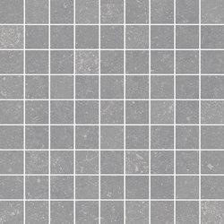 Petit Granit mosaico gris | Mosaike | KERABEN