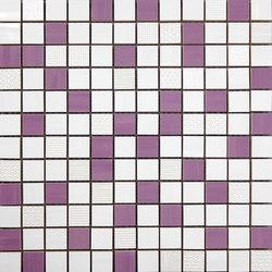 Lounge malla lounge malva | Mosaics | KERABEN
