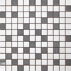 Lounge malla lounge gris | Mosaici | KERABEN