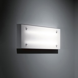 Square moon IP40 TL5 2x 14/24W GI | Éclairage général | Modular Lighting Instruments