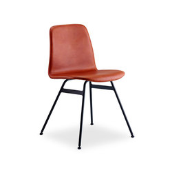 STEEL CO-PILOT CHAIR | Visitors chairs / Side chairs | dk3