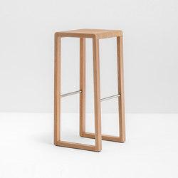 Brera stool 388 | Barhocker | PEDRALI