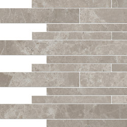 Madagascar muro grey | Mosaici ceramica | KERABEN