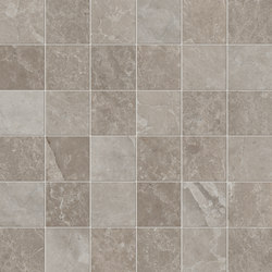 Madagascar mosaico grey | Mosaici | KERABEN