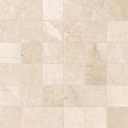 Madagascar mosaico cream | Ceramic mosaics | KERABEN