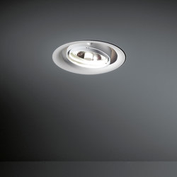 Thub metal 215 1x CDM-R111 GE | Spots | Modular Lighting Instruments