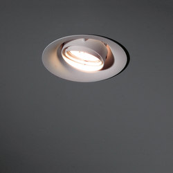 Thub metal 120 HIPAR GE | Recessed ceiling lights | Modular Lighting Instruments