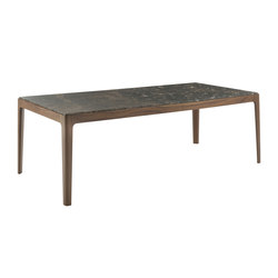 Ziggy Table | Dining tables | Porada