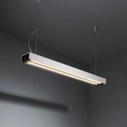 United 2x 21/39W GI | Luminaires suspendus | Modular Lighting Instruments