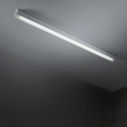United uncovered 1x 28/54W GI | Ceiling-mounted lights | Modular Lighting Instruments