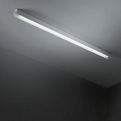 United uncovered 1x 28/54W Dali/Pushdim GI | Ceiling lights | Modular Lighting Instruments