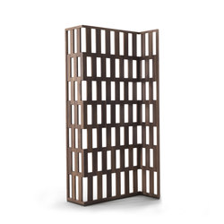 Hilton | Folding screens | Porada