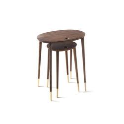 Rogers | Nesting tables | Porada